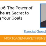 Ep #106: The Power of Identity The #1 Secret to Achieving Your Goals